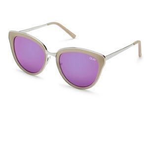 Quay Sunglasses- Every Little Thing